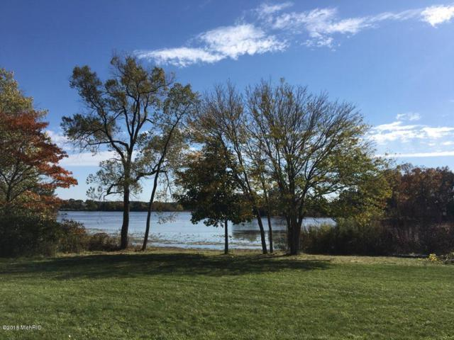 Lot 7 Island View Lane, Sturgis, MI 49091 (MLS #19029226) :: Deb Stevenson Group - Greenridge Realty