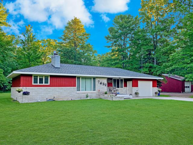 7430 Pine Creek Road, Manistee, MI 49660 (MLS #19029254) :: CENTURY 21 C. Howard