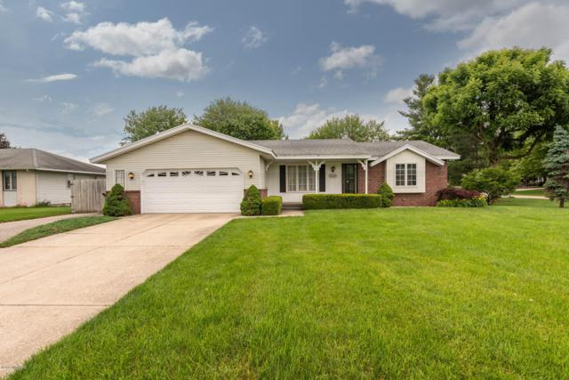 2881 Rosewood Street, Hudsonville, MI 49426 (MLS #19029263) :: Deb Stevenson Group - Greenridge Realty