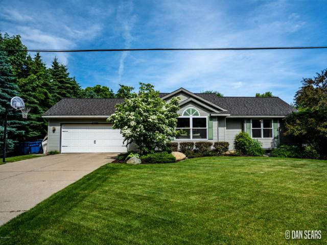 6358 40th Avenue, Hudsonville, MI 49426 (MLS #19029274) :: Deb Stevenson Group - Greenridge Realty