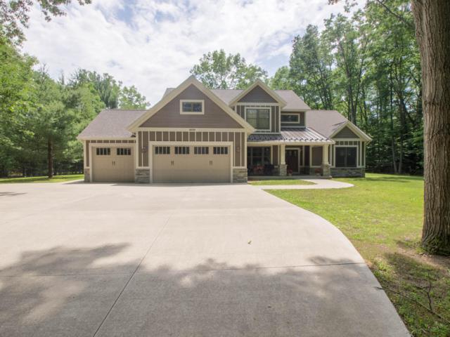 6019 S Scenic Woods Circle, Muskegon, MI 49445 (MLS #19029277) :: Deb Stevenson Group - Greenridge Realty