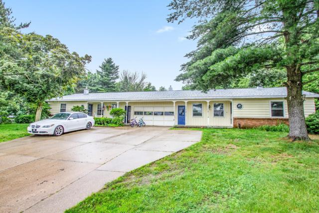 1001 Gaynor Court NW 1001 And 1003, Grand Rapids, MI 49544 (MLS #19029288) :: Deb Stevenson Group - Greenridge Realty