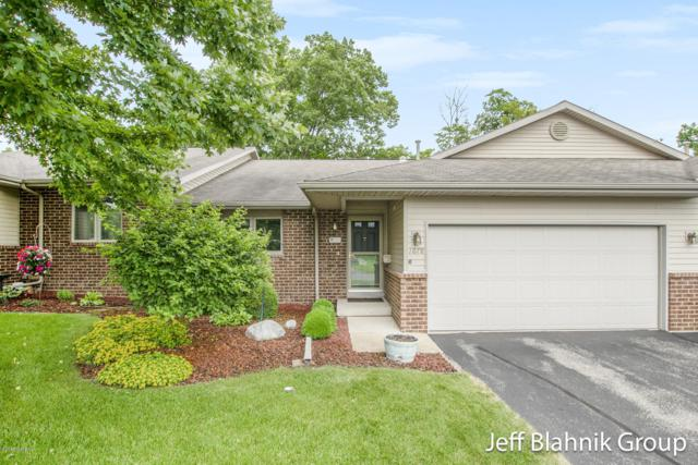 1078 Pinewood Drive NW #96, Grand Rapids, MI 49534 (MLS #19029290) :: Deb Stevenson Group - Greenridge Realty