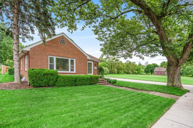3398 Barrett Avenue SW, Grandville, MI 49418 (MLS #19029294) :: Deb Stevenson Group - Greenridge Realty
