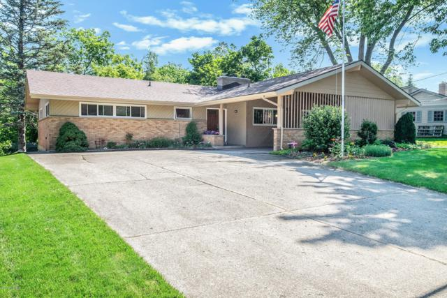 1653 Millbank Street SE, Grand Rapids, MI 49508 (MLS #19029297) :: Deb Stevenson Group - Greenridge Realty