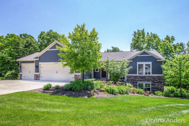6186 Arrowcrest Court NE, Rockford, MI 49341 (MLS #19029300) :: Deb Stevenson Group - Greenridge Realty
