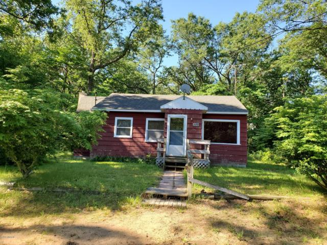 949 W Holton Whitehall Road, Whitehall, MI 49461 (MLS #19029409) :: CENTURY 21 C. Howard