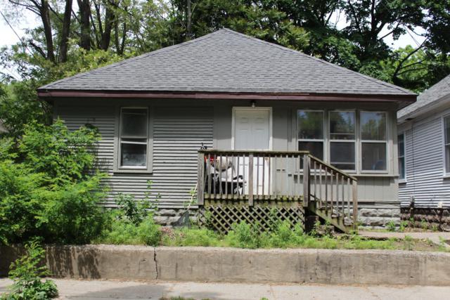 816 W Forest Avenue, Muskegon, MI 49441 (MLS #19029425) :: CENTURY 21 C. Howard