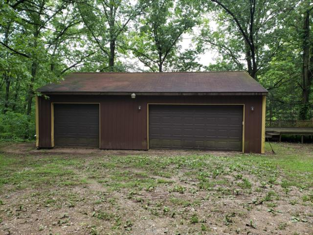 3229 Perch Point Drive, Delton, MI 49046 (MLS #19029454) :: Ginger Baxter Group