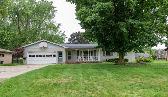 7555 Astronaut Avenue, Jenison, MI 49428 (MLS #19029457) :: Ginger Baxter Group