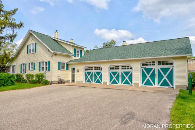 5420 Leonard Road, Coopersville, MI 49404 (MLS #19029458) :: Ginger Baxter Group