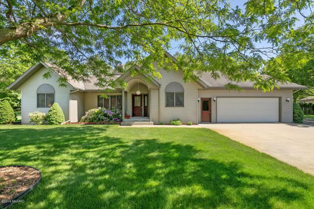 6502 Creekwood Drive, Holland, MI 49423 (MLS #19029465) :: Ginger Baxter Group