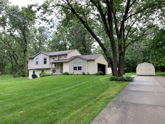 11461 Holmden Court NE, Rockford, MI 49341 (MLS #19029469) :: Ginger Baxter Group