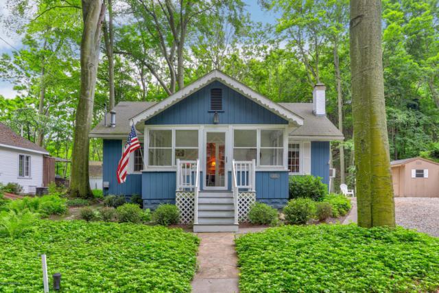 2476 Eagle Lane, Holland, MI 49424 (MLS #19029472) :: CENTURY 21 C. Howard