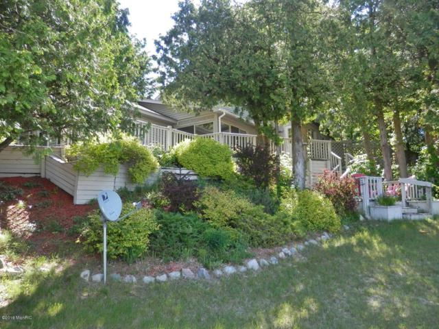 12892 Lakeview Road, Bear Lake, MI 49614 (MLS #19029508) :: CENTURY 21 C. Howard