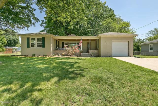 3860 Balsam Avenue NE, Grand Rapids, MI 49525 (MLS #19029524) :: CENTURY 21 C. Howard