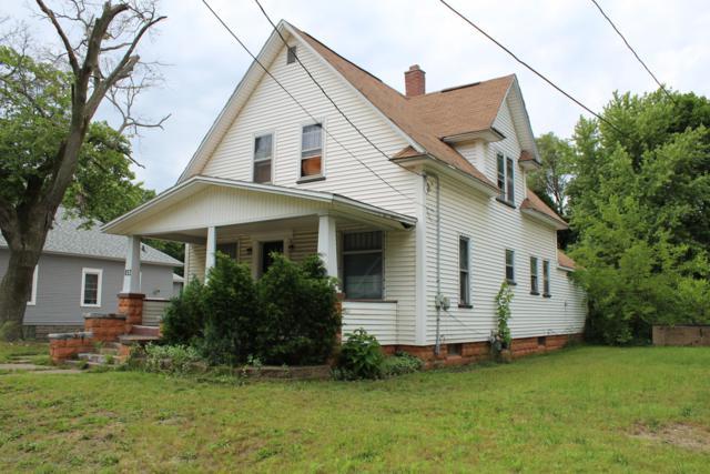 852 W Southern Avenue, Muskegon, MI 49441 (MLS #19029526) :: CENTURY 21 C. Howard