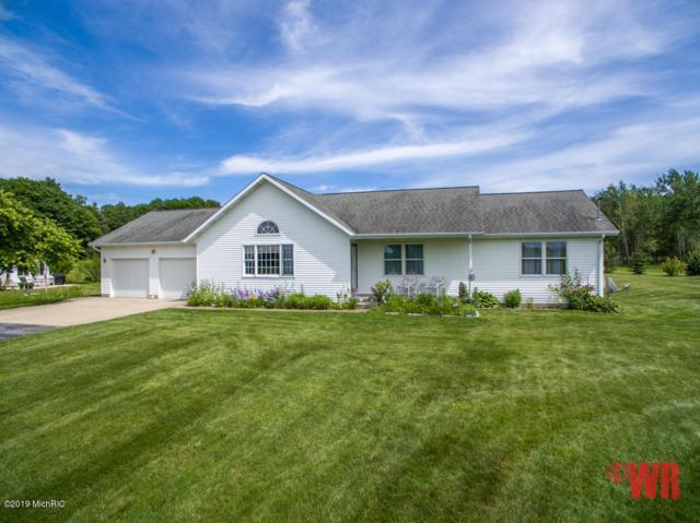 3815 W Woodrow Road, Shelby, MI 49455 (MLS #19029730) :: JH Realty Partners