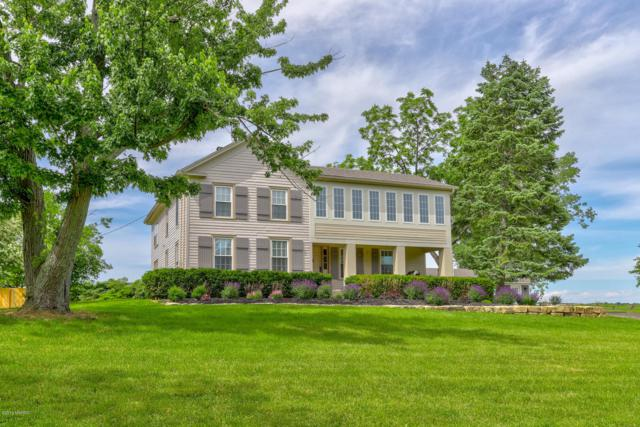 7761 Leonard Road, Coopersville, MI 49404 (MLS #19029783) :: JH Realty Partners