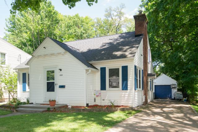 2919 Morgan St Street, Kalamazoo, MI 49001 (MLS #19029832) :: CENTURY 21 C. Howard