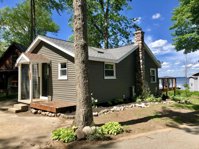 164 Franke Lane, Cadillac, MI 49601 (MLS #19029847) :: CENTURY 21 C. Howard