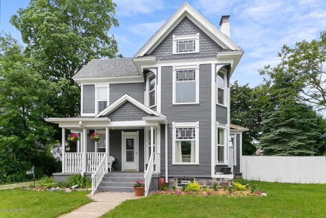 57 Maple Street, Sparta, MI 49345 (MLS #19029868) :: Deb Stevenson Group - Greenridge Realty