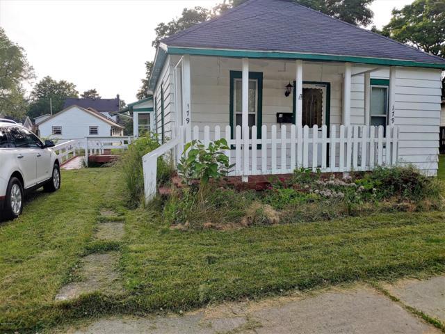 179 N N Elm Street, Sparta, MI 49345 (MLS #19029991) :: Deb Stevenson Group - Greenridge Realty
