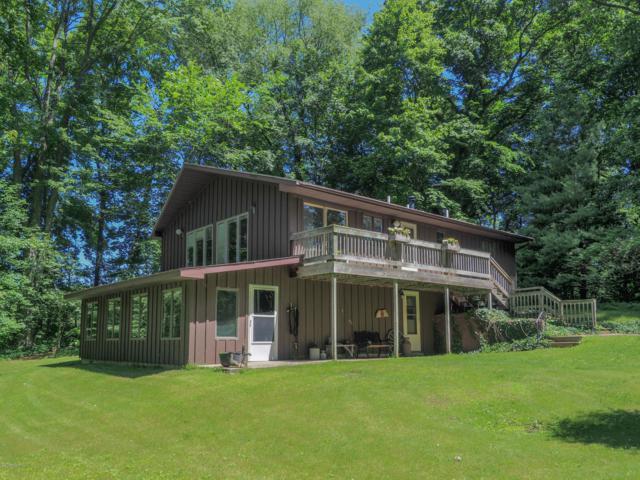 801 Cedar Lake, Marshall, MI 49068 (MLS #19030118) :: CENTURY 21 C. Howard