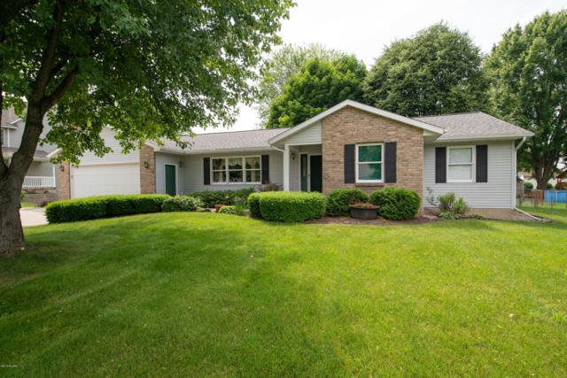 812 Barton Street, Otsego, MI 49078 (MLS #19030211) :: Matt Mulder Home Selling Team