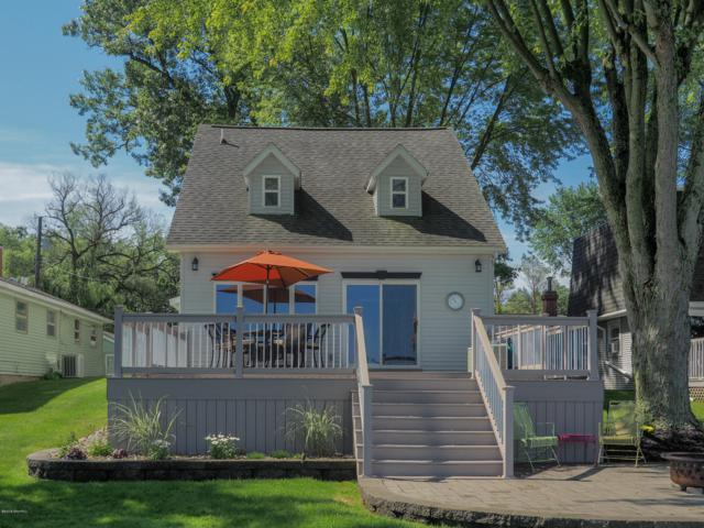 2011 Fern Beach, Battle Creek, MI 49014 (MLS #19030275) :: Matt Mulder Home Selling Team