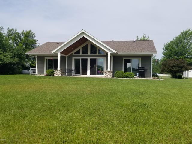 6300 S Hogenson Road, Scottville, MI 49454 (MLS #19030366) :: Deb Stevenson Group - Greenridge Realty