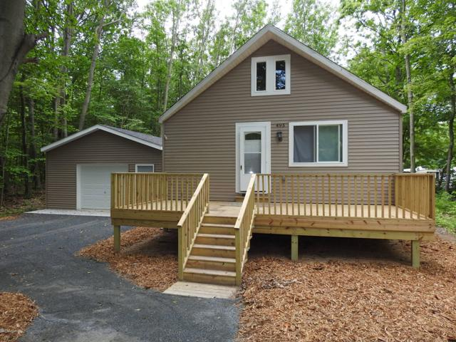 495 N Spencer Road, Mears, MI 49436 (MLS #19030397) :: Deb Stevenson Group - Greenridge Realty