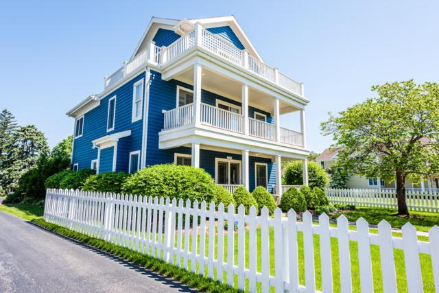 3487 Bluegrass Way, St. Joseph, MI 49085 (MLS #19030486) :: JH Realty Partners