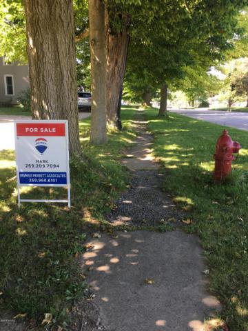 709 S Main Street, Bellevue, MI 49021 (MLS #19030589) :: Deb Stevenson Group - Greenridge Realty