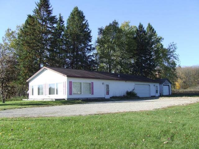 2272 W Houghton Lake Road, Lake City, MI 49651 (MLS #19030666) :: JH Realty Partners