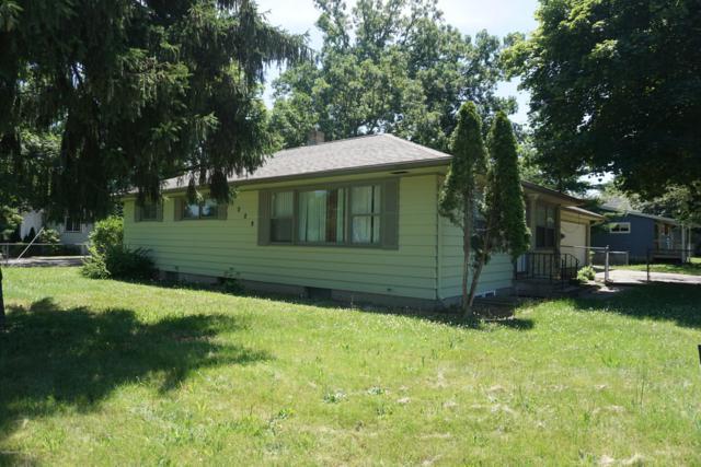 3009 W Michigan, Kalamazoo, MI 49006 (MLS #19030672) :: CENTURY 21 C. Howard