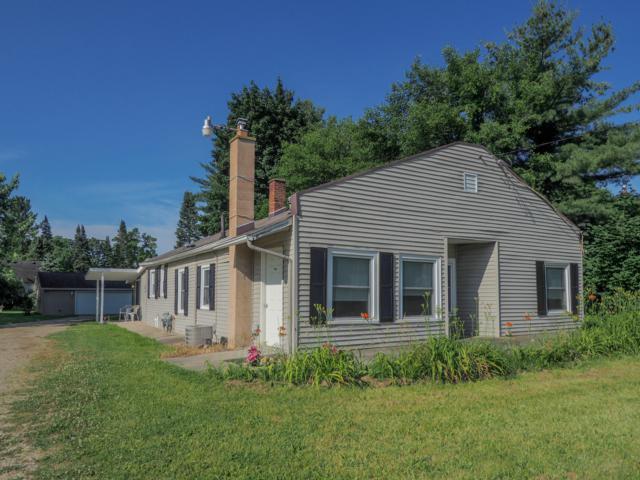 3405 W Michigan Ave, Battle Creek, MI 49037 (MLS #19030689) :: Matt Mulder Home Selling Team