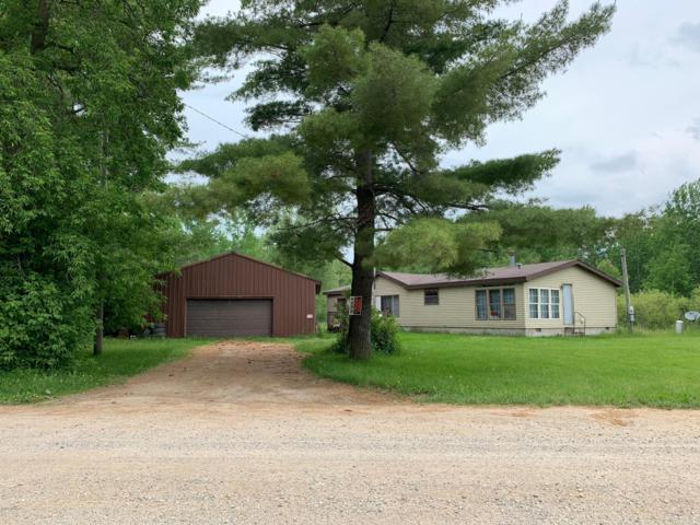 11296 5 Mile Road, Evart, MI 49631 (MLS #19030713) :: Deb Stevenson Group - Greenridge Realty