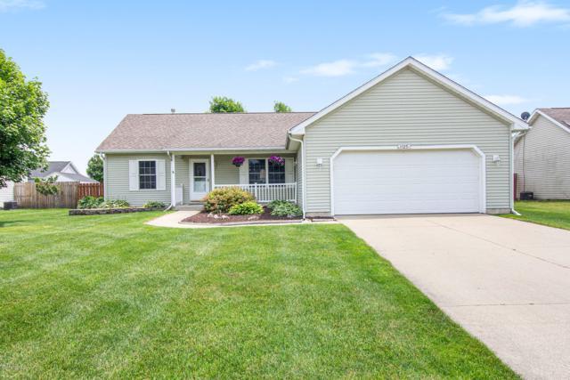 1125 Meadowsweet Lane, Vicksburg, MI 49097 (MLS #19030766) :: Matt Mulder Home Selling Team