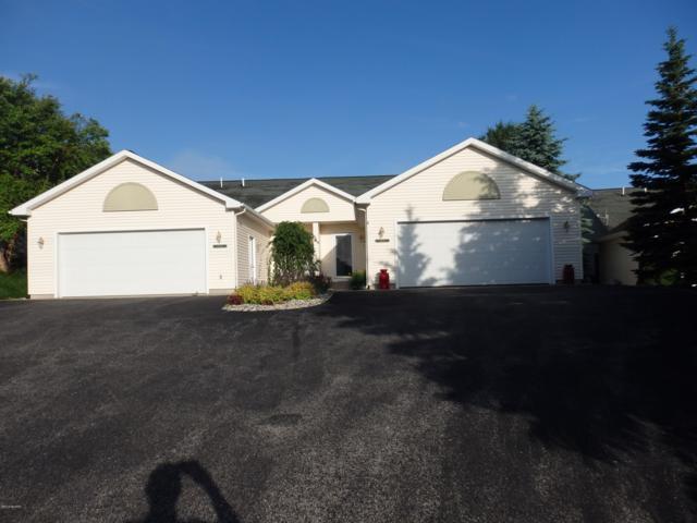 1808 Pine Ridge Drive, Manistee, MI 49660 (MLS #19030770) :: Deb Stevenson Group - Greenridge Realty