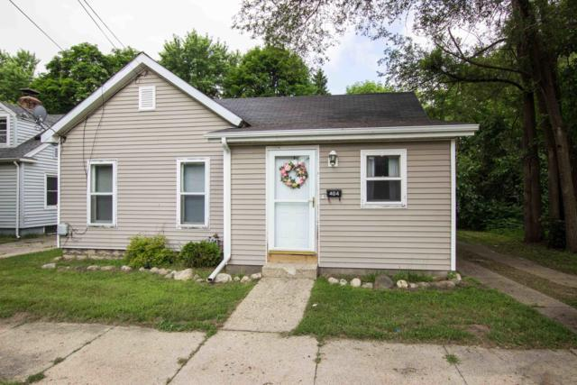 404 Michigan Avenue, Dowagiac, MI 49047 (MLS #19030805) :: Deb Stevenson Group - Greenridge Realty