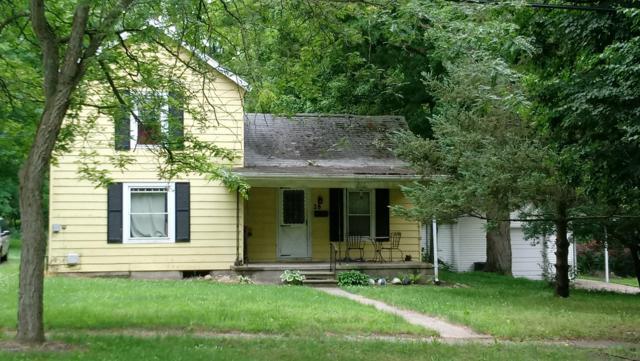 28 Marion Street, Hillsdale, MI 49242 (MLS #19030834) :: Deb Stevenson Group - Greenridge Realty