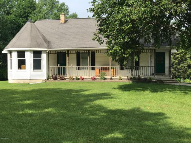 3333 S Brye Road, Ludington, MI 49431 (MLS #19030836) :: Deb Stevenson Group - Greenridge Realty