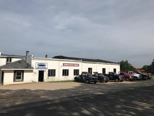 3333 S Brye Road, Ludington, MI 49431 (MLS #19030857) :: Deb Stevenson Group - Greenridge Realty