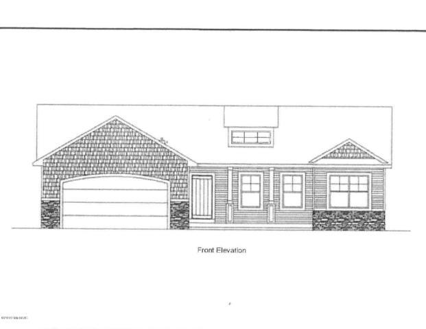 13020 Spruce Ridge Drive NE Lot 3, Gowen, MI 49326 (MLS #19030920) :: CENTURY 21 C. Howard