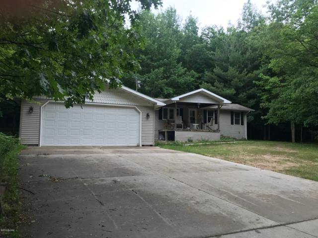 7106 W Homer Lake Road, Shelby, MI 49455 (MLS #19030924) :: CENTURY 21 C. Howard