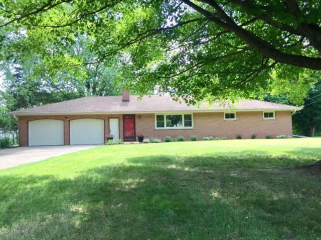 6413 Ravine Road, Kalamazoo, MI 49009 (MLS #19031037) :: Matt Mulder Home Selling Team