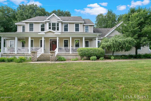 12573 Willow Avenue, Grant, MI 49327 (MLS #19031114) :: Deb Stevenson Group - Greenridge Realty