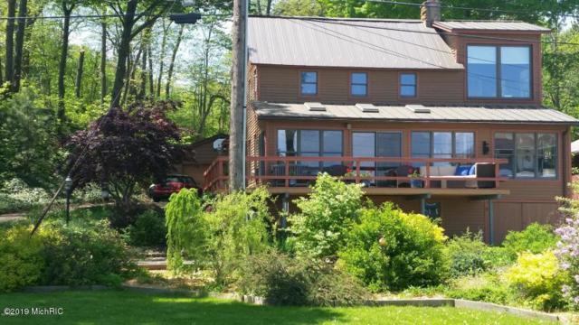 55945 Inn-D-Inn Drive, Dowagiac, MI 49047 (MLS #19031180) :: Deb Stevenson Group - Greenridge Realty