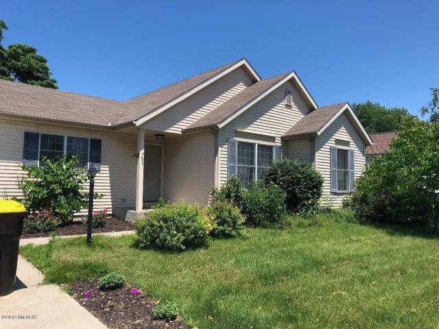 4633 Meadowbrook Lane, Bridgman, MI 49106 (MLS #19031188) :: Deb Stevenson Group - Greenridge Realty